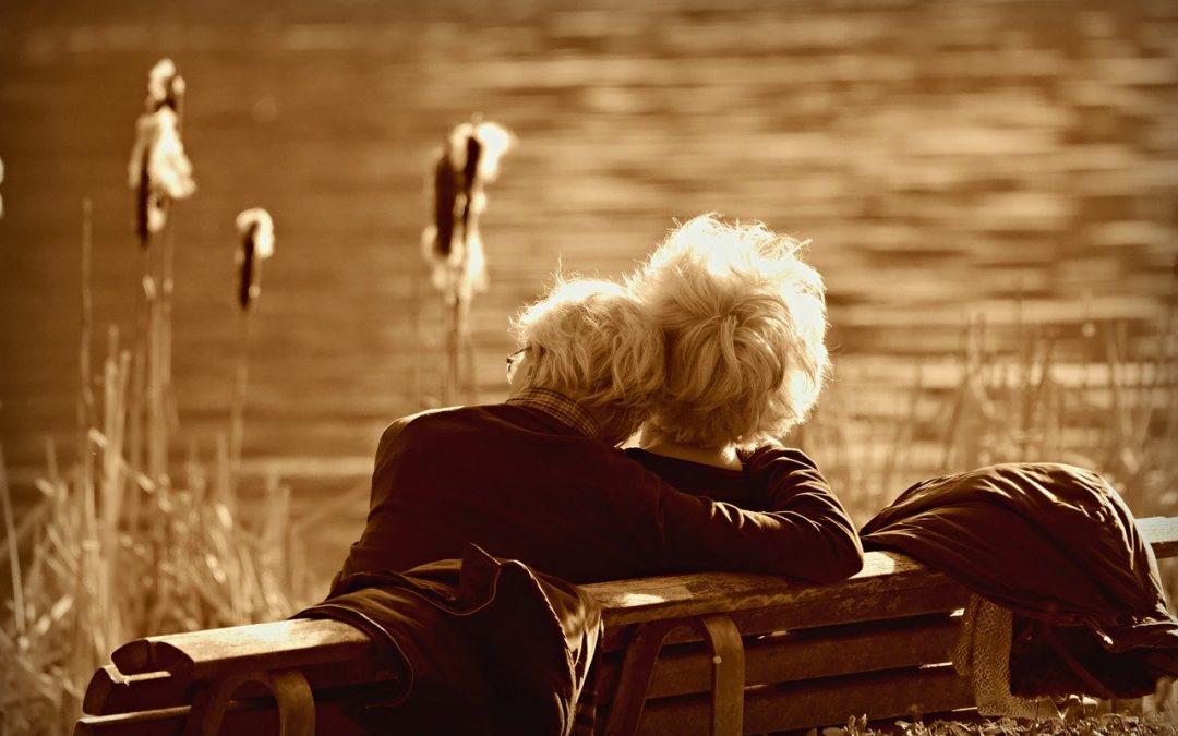 Was sagen Wissenschaft und Praxis zum Übergang ins Rentnerdasein? (Dr. Katharina Mahne)