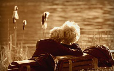 Eine Pro Aging Gesellschaft