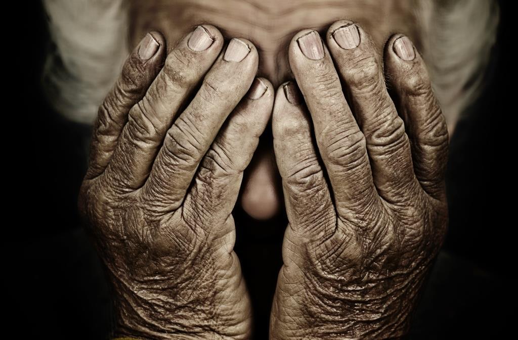 Über die Vergänglichkeit und die Angst vor dem Altwerden (Dr. Ina Schmidt)
