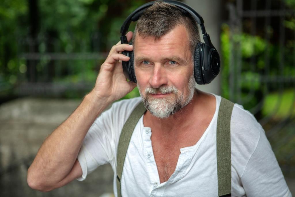 Podcast Kopfsache Alter