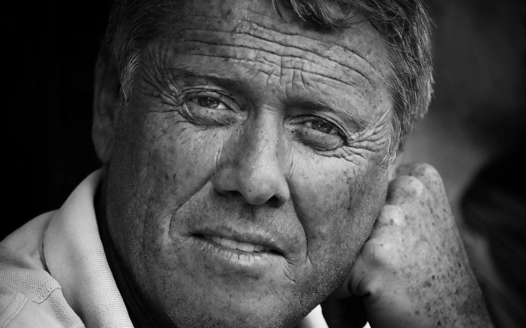 Unruhestand – Männer altern anders (Prof. Eckart Hammer)