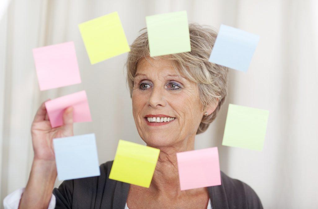 Ideen für den Ruhestand