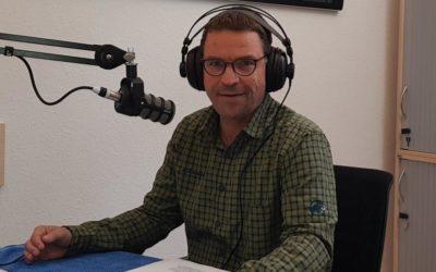 Rentnerdasein als Podcaster, Blogger und Autor