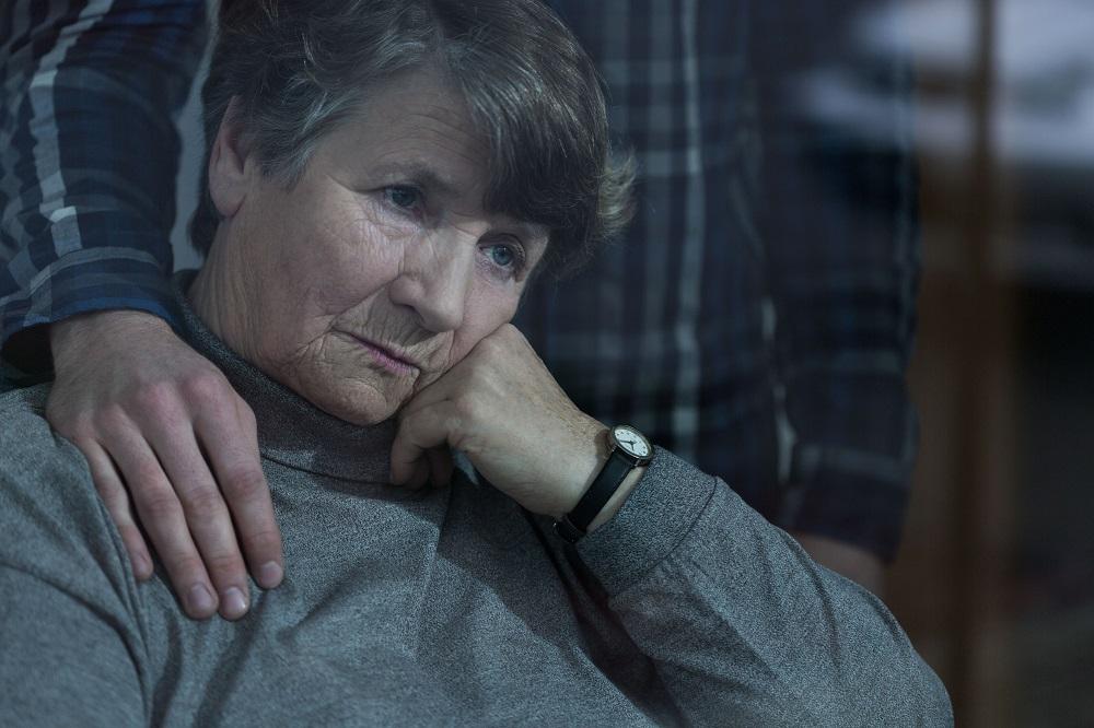 Trauer kennt kein Alter (Christine Kempkes)